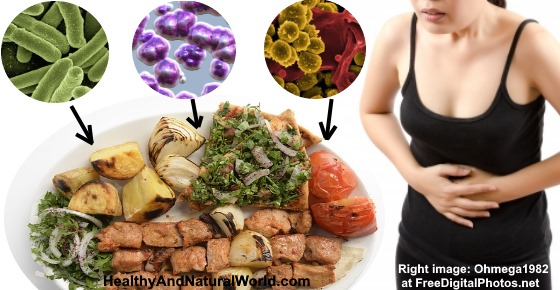 Eat Food Then Diarrhea